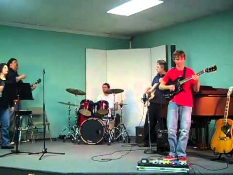Burnin For You Blue Oyster Cult Live Cover
