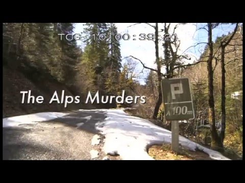 The Alps Murders (Trailer)