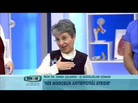 Antibiyotik ne zaman kullanılmalı?