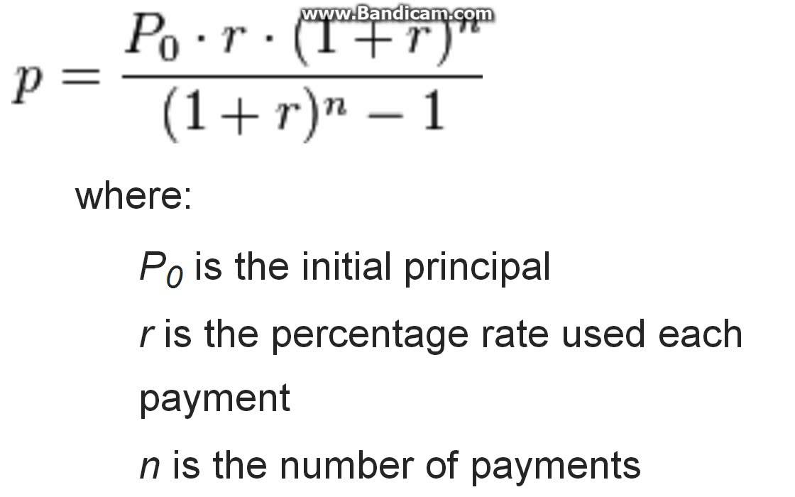 PYTHON SPEED TUTORIAL - Loan Payment Calculator - YouTube