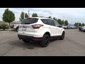 2017 Ford Escape Salt Lake City, Murray, South Jordan, West Valley City, West Jordan, UT 40912