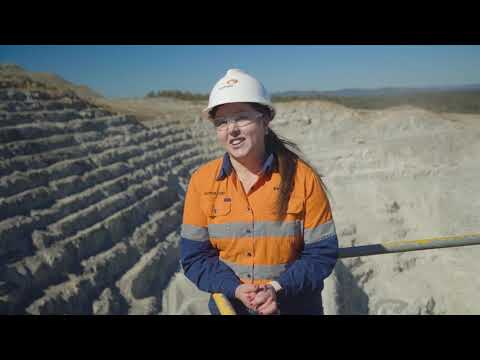 2018 Lexus Melbourne Cup Trophy - Meet The Makers Evolution Mining & ABC Refinery