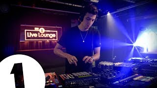 The xx perform Dangerous in the Live Lounge