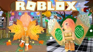 🍁 Fall Wings! Roblox: 🏰Royale High🏰