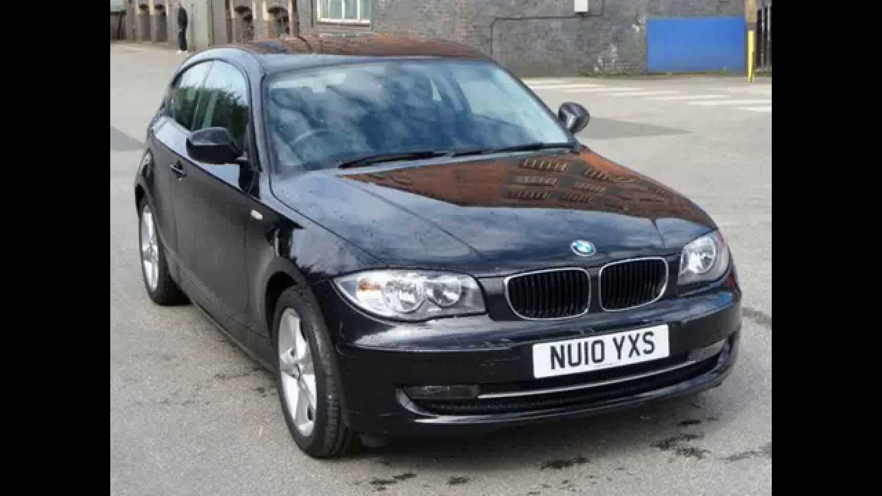bmw 1 series 2006 review youtube. Black Bedroom Furniture Sets. Home Design Ideas