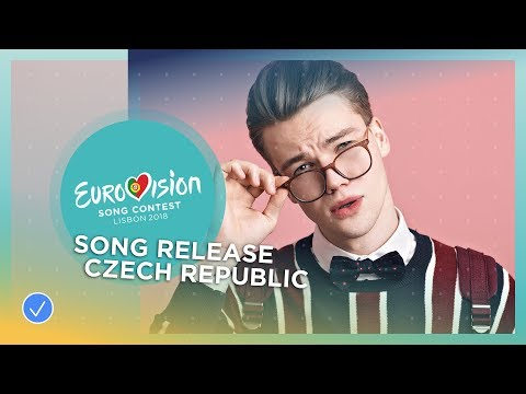 Mikolas Josef - Lie To Me - Czech Republic - Song Release - Eurovision Song Contest 2018