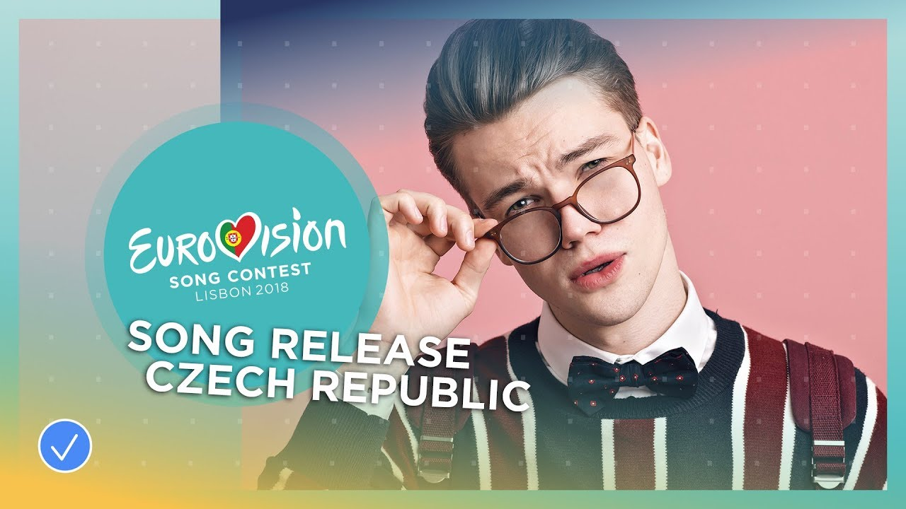 Download Mikolas Josef - Lie To Me - Czech Republic - Song Release - Eurovision Song Contest 2018