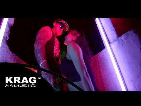 Deibyd Krag - A Lo Clasico - video oficial (Rj music) a la pared