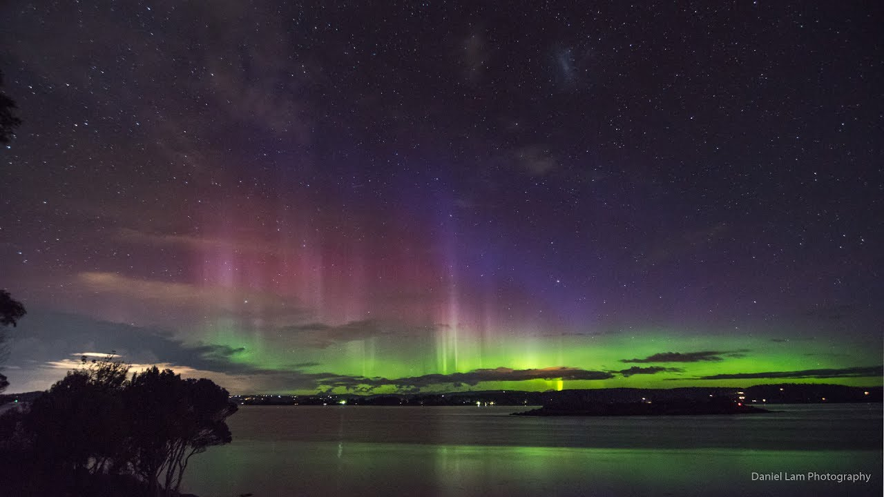 aurora australis - photo #31