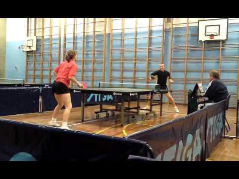 Caroline Wilkes Versus Roger Pyle 1