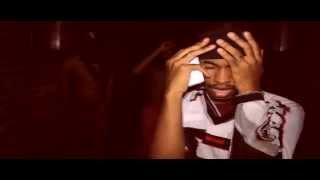 BLACK KRAY AKA SICKBOYRARI - RED TEAR DROP GOTH CRIP OFFICIAL VIDEO