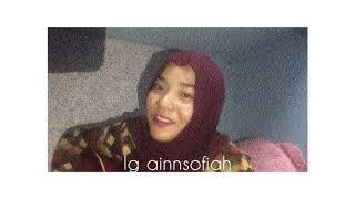 (Cover hey kamu by Ainsofiah)