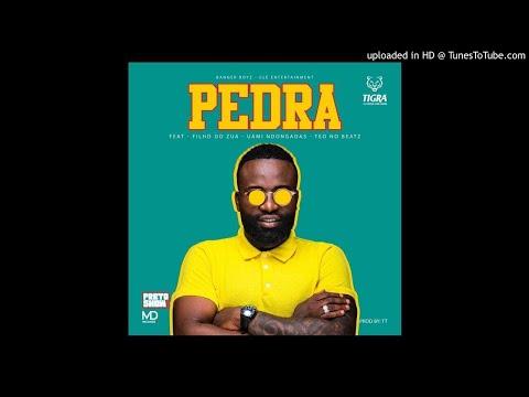 Preto Show Feat. Filho do Zua x Uami Ndongadas x Teo No Beatz - Pedra (Audio Official) 2K19