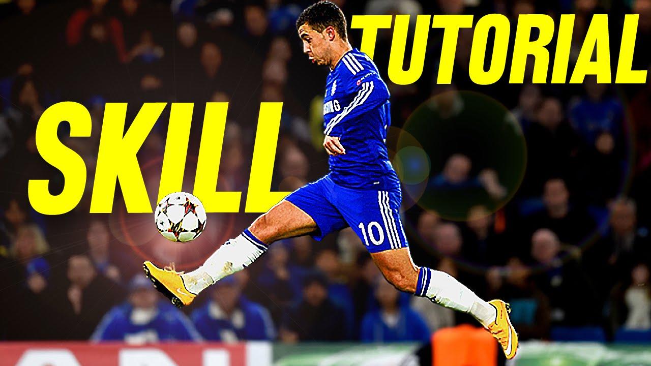 Eden Hazard Skills - Vídeos, Jugadas y Trucos de Fútbol ...
