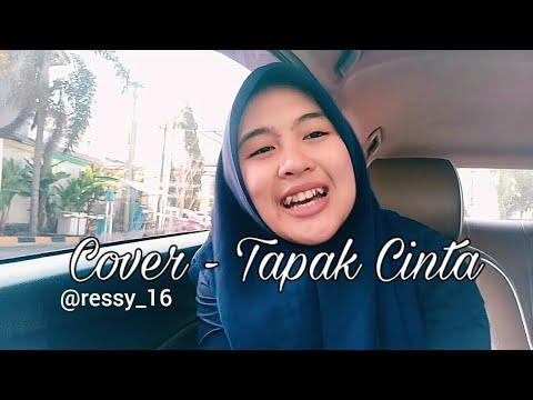 Download Tapak cinta cover - Ressy Kania Dewi Mp4 baru