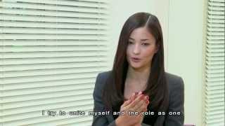 Interviewees 受訪者:KUROSAWA Kiyoshi 黑澤清, ISHIHARA Satomi 石原里...
