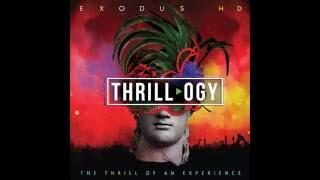 Exodus HD - Hello (Anguilla Roadmarch 2015)