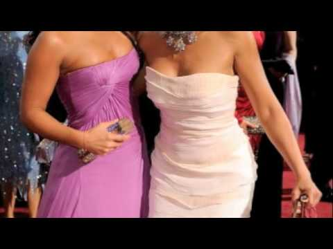 Alicia Keys at the 81st Academy Awards
