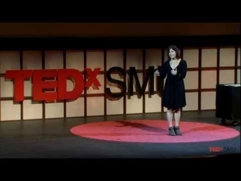 Amy Krouse Rosenthal - TEDxSMU 2012