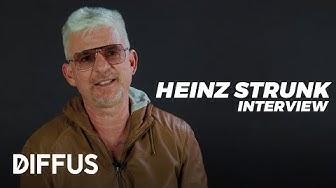 Heinz Strunk über Hipster, Deutsch-Rap, Neues von Fraktus & Costa Concordia | DIFFUS