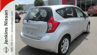 2014 Nissan Versa Note Lakeland Tampa, FL #14V349 - SOLD