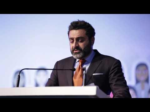ThinkBig 2016: Address by Mr. Bunty Bohra, Managing Director, Goldman Sachs India
