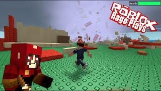 Roblox XBOX - Natural Disaster - AHHHHHHH!