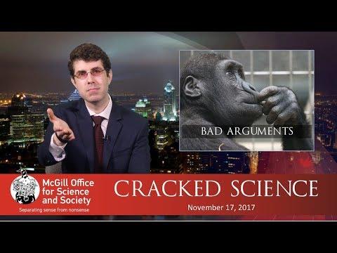 Bad Arguments (CS05)