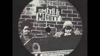 Smith and Mighty feat. Jackie Jackson - Walk On - Buzz fm