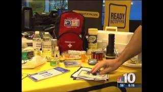Emergency Preparedness Kit - NBC10