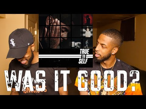 "BRYSON TILLER ""TRUE TO SELF"" ALBUM REVIEW AND REACTION #MALLORYBROS 4K"