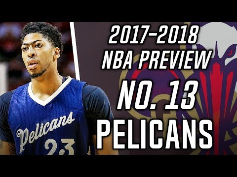Can DeMarcus Cousins And Anthony Davis MAKE THE PELICANS A PLAYOFF TEAM