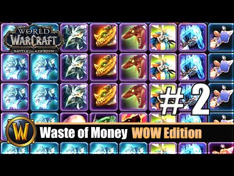 waste-of-money-wow-edition-#2