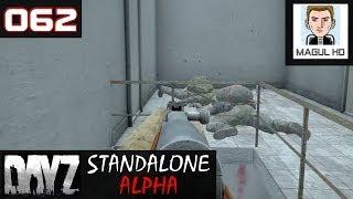 DayZ Standalone #062 - große Verwirrung und Teambeschuss [deutsch][HD+] Let's Play DayZ SA Alpha
