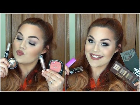 What's New at the Drugstore Haul | February 2015