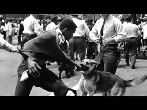 Music From Civil Rights Movement