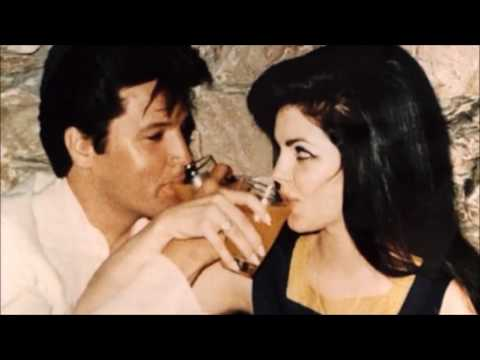 Elvis And Priscilla Presley's Life In A Video By: Laura West