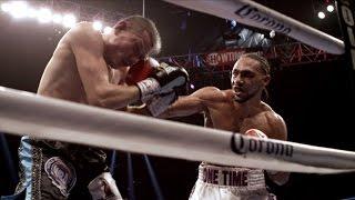 Keith Thurman: Ko Artist - Showtime Boxing