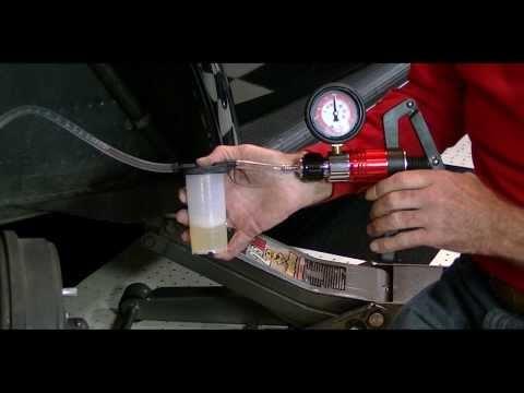 how to bleed brakes make your own diy vacuum bleeder. Black Bedroom Furniture Sets. Home Design Ideas