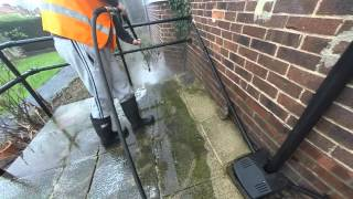 Industrial / Commercial / Domestic Pressure Washing Services Bradford Yorkshire(AB Jetting Industrial / Commercial / Domestic Pressure Washing Services Yorkshire. Graffiti & Chewing Gum Removal / Drain Jetting & Cleaning / Cleaning ..., 2015-01-07T22:15:39.000Z)