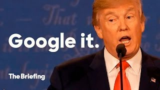 Google it | The Briefing