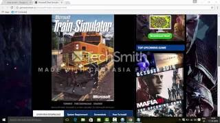How to install MSTS Microsoft train simulator Indian Railways easy step by step