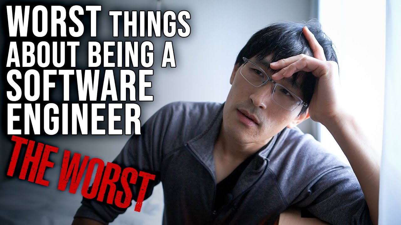 7 WORST things about Software Engineering (as an ex-Googler)