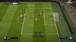 FIFAの怒られたからチャンネル変わりました.