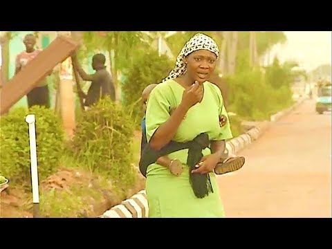 This Movie Will Make You Love Mercy Johnson- 2018 Nigeria Mo