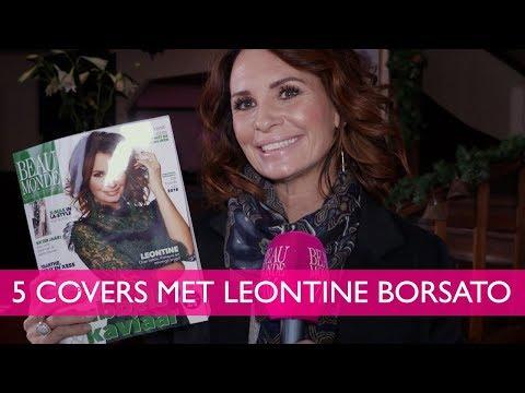 VIJF COVERS met Leontine Borsato - Beau Monde