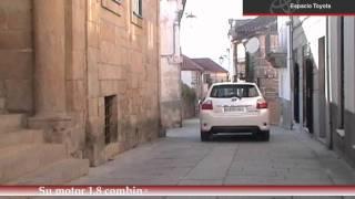 Toyota Auris HSD 2011 Videos