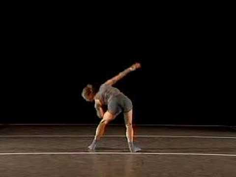 William Forsythe-Solo-Crystal Pite