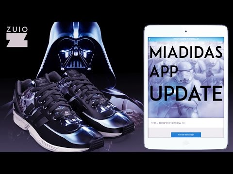 "UPDATE MiZXFLUX App ""May The 4th"" - Interview Mit Till Jagla"