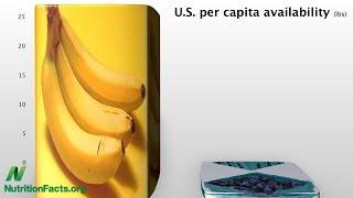 Protizánětlivost běžných druhů ovoce a zeleniny a důležitost pestrosti